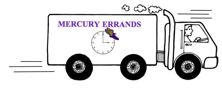 mercury errands  u2013 we get things done for you   u2013 errand
